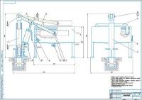 Разработка стенда испытания автомобильных радиаторов после ремонта