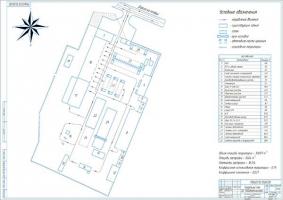 Дипломный проект технической реконструкции зоны ТР на ООО
