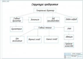Проект мероприятий по диагностике лесных машин на ООО