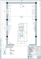 Проект организации ТО смазочной системы грузовых автомобилей в ОАО с разработкой полиспаста