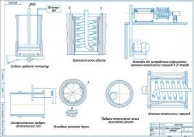 Обзор существующих методов восстановления внутренней поверхности гильз цилиндров