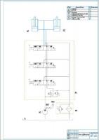 Разработка рабочего органа кустореза на базе трактора Т-170