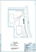 Генеральный план СТО легковых автомобилей Эклипс